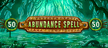 Only those who are at risk have a chance to win big. Play in this mysterious slot and enter the dark world of black magic, but be careful, everything has a price! This game has 50 lines and a magic way of free spins. <br/>